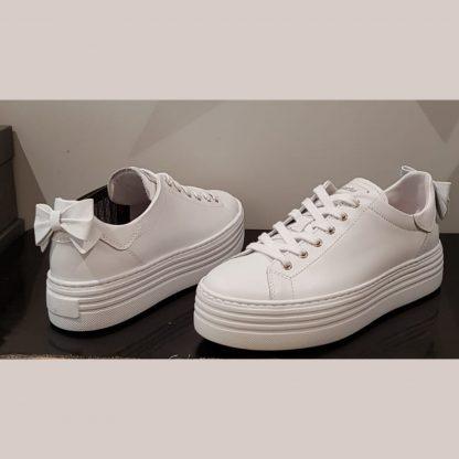 Sneaker Nero Giardini E010700D 707
